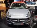 Opel Adam 2015 вид спереди, презентация