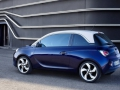 Opel Adam 2015 Экстерьер
