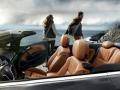 Opel Cascada 2015 салон