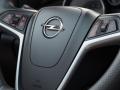 Opel Cascada 2015 руль