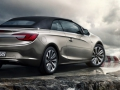 Opel Cascada 2015
