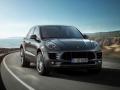 Porsche Macan 2015 внешний вид