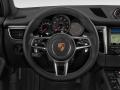 Porsche Macan 2015 руль