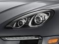 Porsche Macan 2015 фары передние