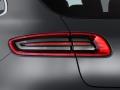 Porsche Macan 2015 фары задние