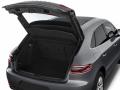 Porsche Macan 2015  багажник