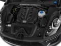 Porsche Macan 2015 мотор