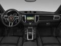 Porsche Macan 2015  салон
