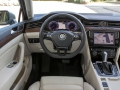 Volkswagen Passat 2015 руль