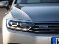 Volkswagen Passat 2015 фары