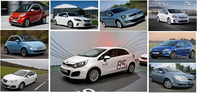 Правильный выбор экономичного автомобиля