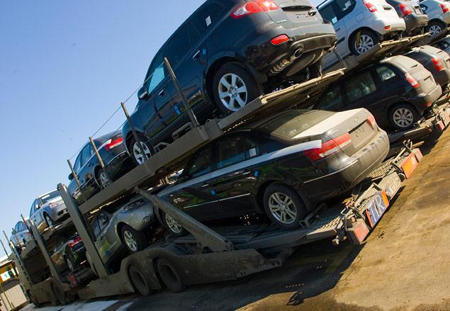 Ввоз автомобилей в РФ без пошлины