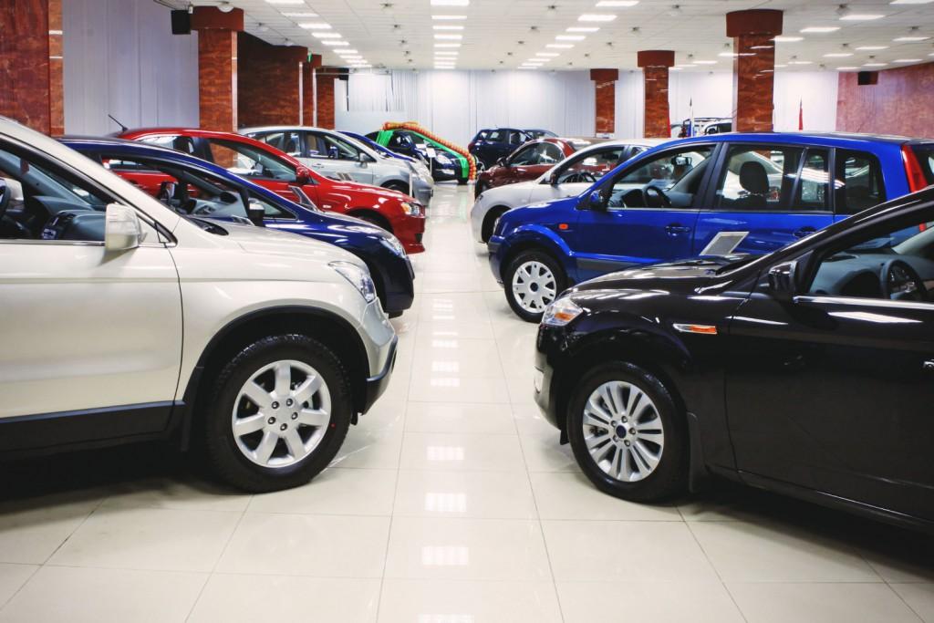 Правильный выбор автомобиля - советы и рекомендации