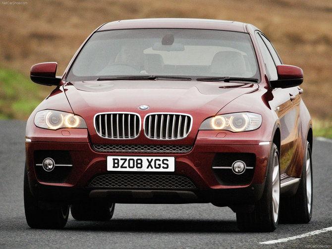 Автомобиль BMW фото