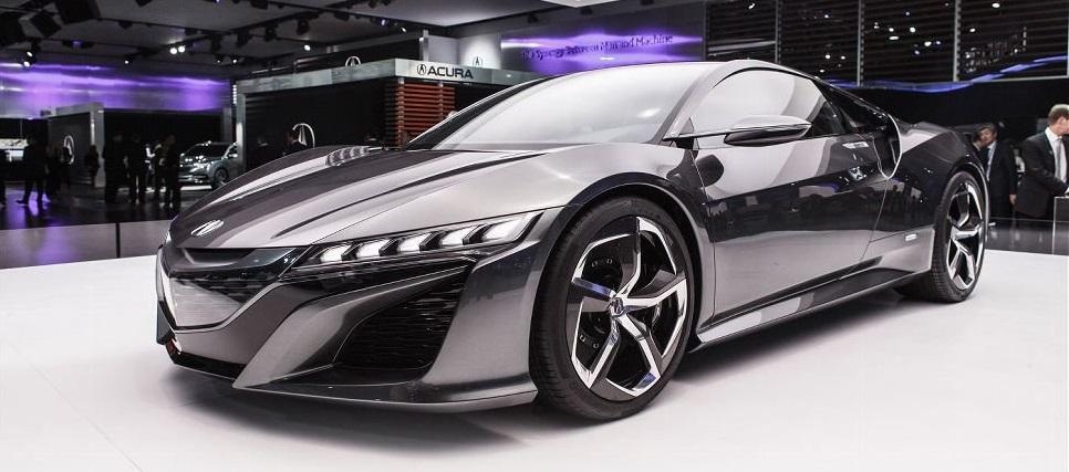 Новый российский автомобиль