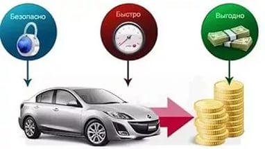 Покупка машин за границей