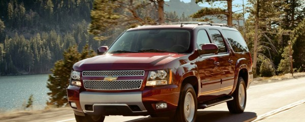 Автомобили в США