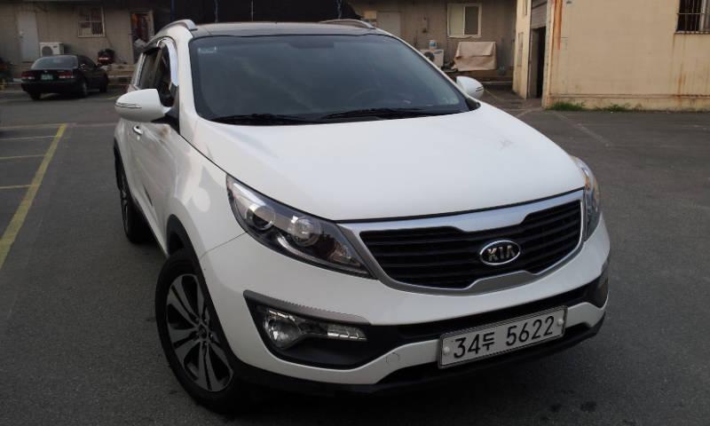 Купить автомобиль в Корее