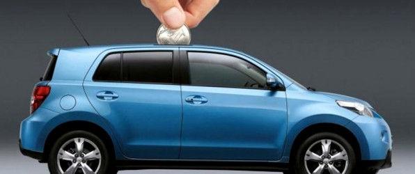 экономия на машине