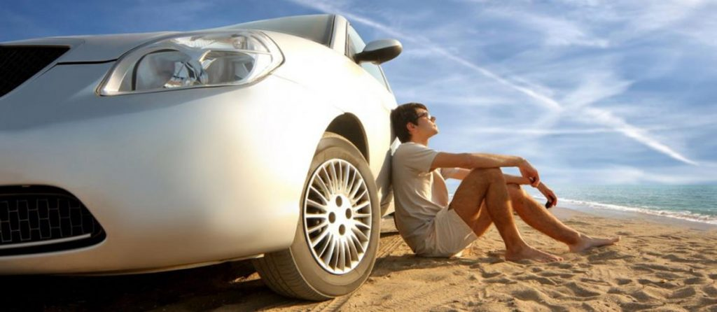 купить автомобиль за границей