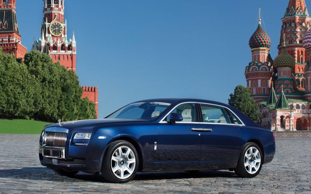покупка машины новой в москве