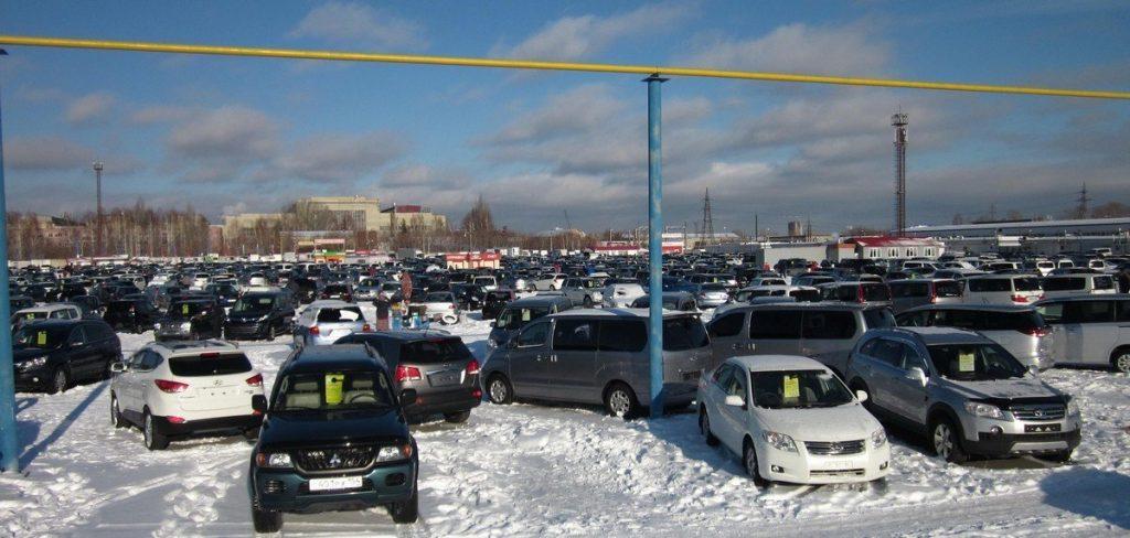 Автомобили Новосибирск