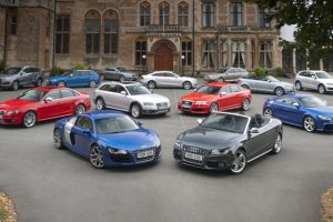 Автомобили немецкие