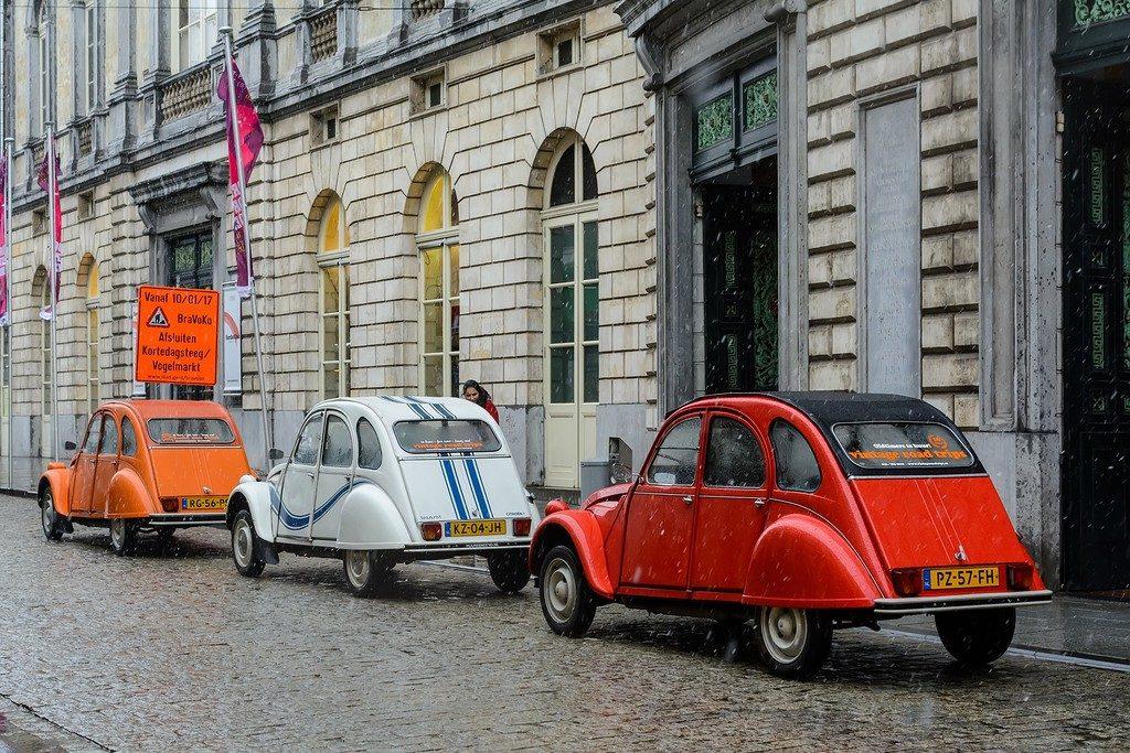 Авто Голландия