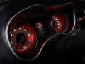 Dodge ChargerSRT Hellcat приборная панель