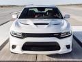 Dodge ChargerSRT Hellcat обзор передней части