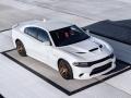 Dodge ChargerSRT Hellcat 2015 года
