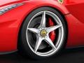 Ferrari LaFerrari Spider колеса