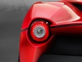 Ferrari LaFerrari Spider фары