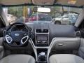 Geely Emgrand 7 обзор машины внутри